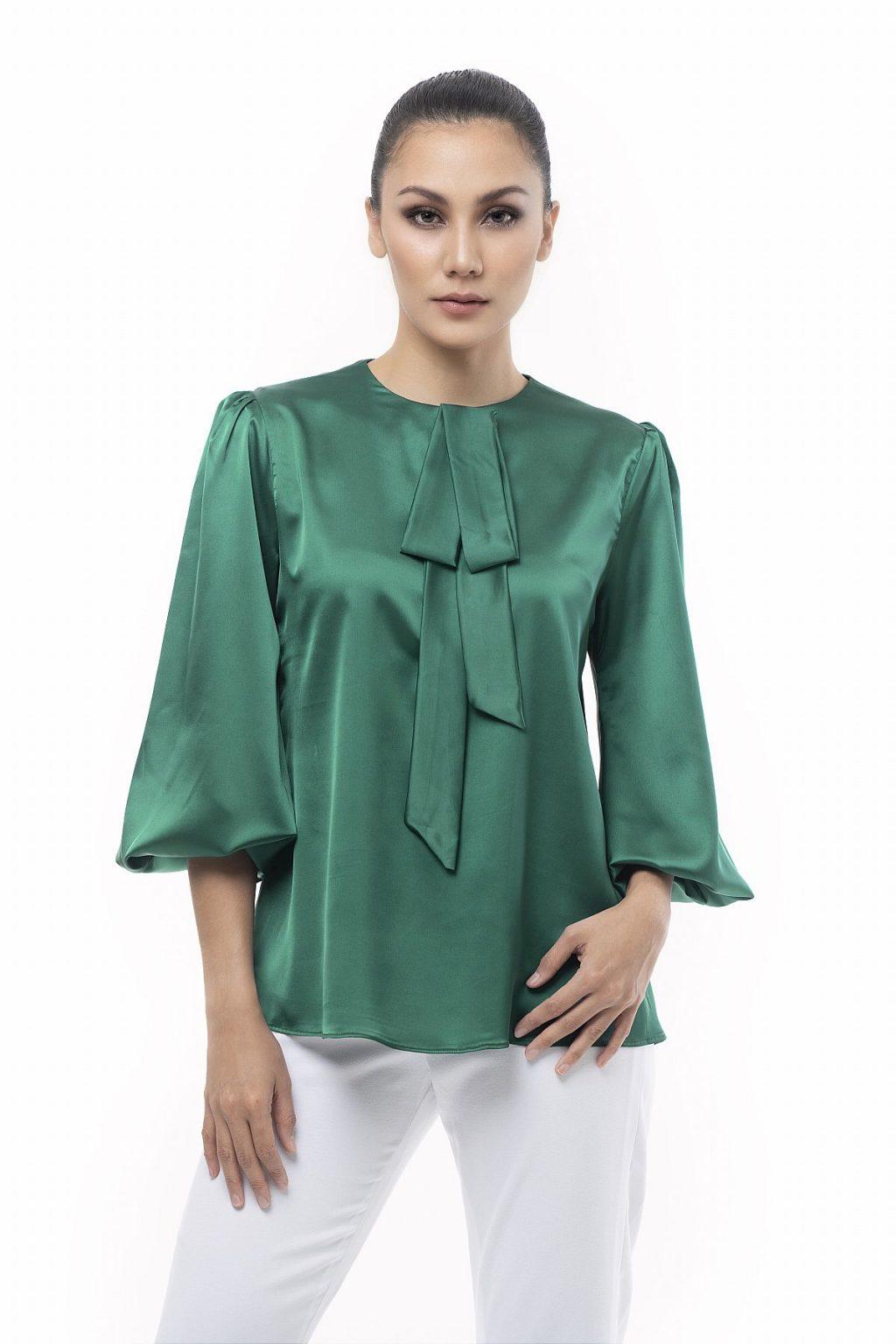 Blair in Emerald